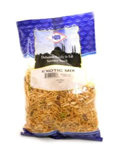 KCB Exotic Bombay Mix | Buy Online at the Asian Cook Shop
